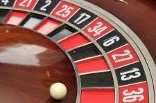 banking roulette wheel