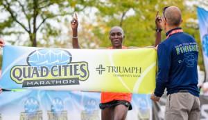 Marathon-Winner